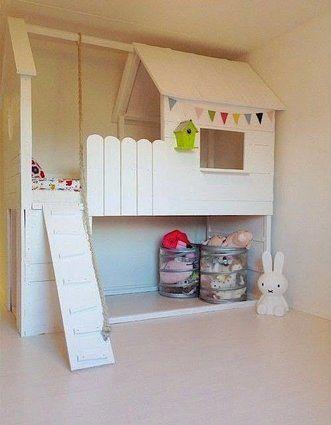 build your kura bed into a bird house kuracares. Black Bedroom Furniture Sets. Home Design Ideas