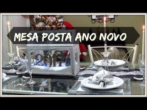MESA POSTA | ANO NOVO | LETICIA ARTES .