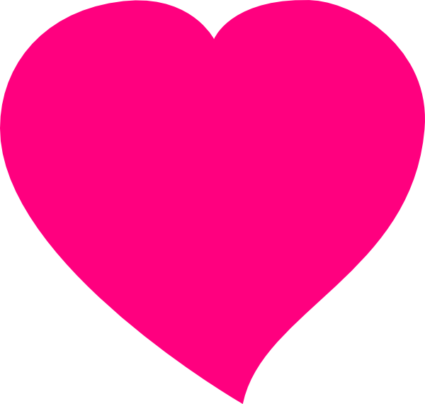 Free Icons Png Pink Heart Png Transparent Clip Art Library Heart Clip Art Clip Art Library Clip Art