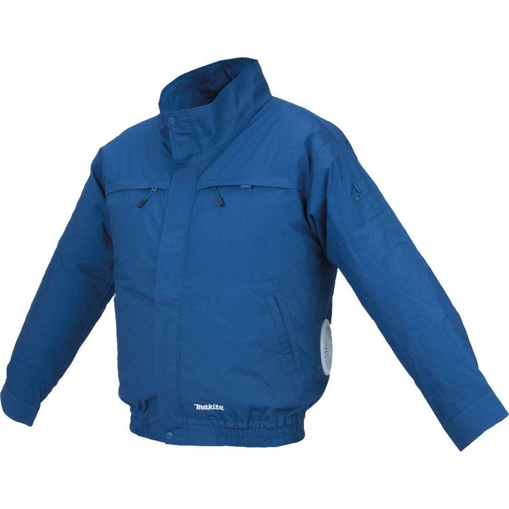 12 18v Lxt Cxt Fan Jacket S Grinding Work Cotton Jackets