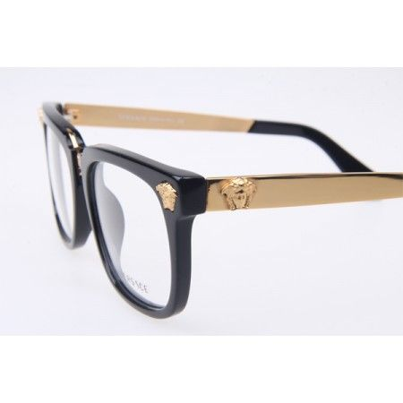 versace glasses frames mens