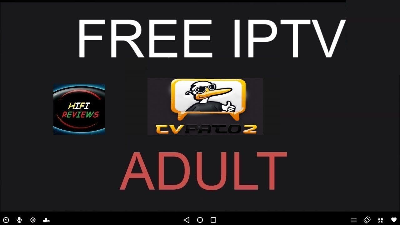 FREE IPTV APK US LIVE TV ANDROID 2018 | Projects to try in
