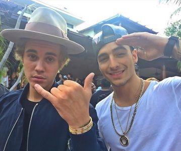 Justin Bieber&Maluma