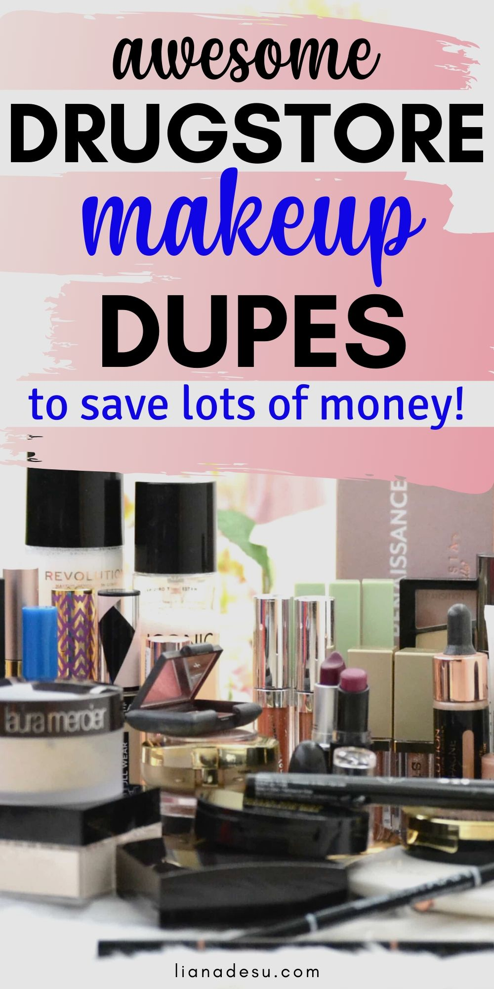 Pin by Grantaiik on Beauty in 2020 Drugstore makeup