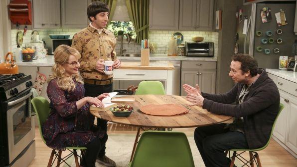 Rauch babyzimmer ~ Sheldon and leonard scuffle as they shuffle belongings on the big