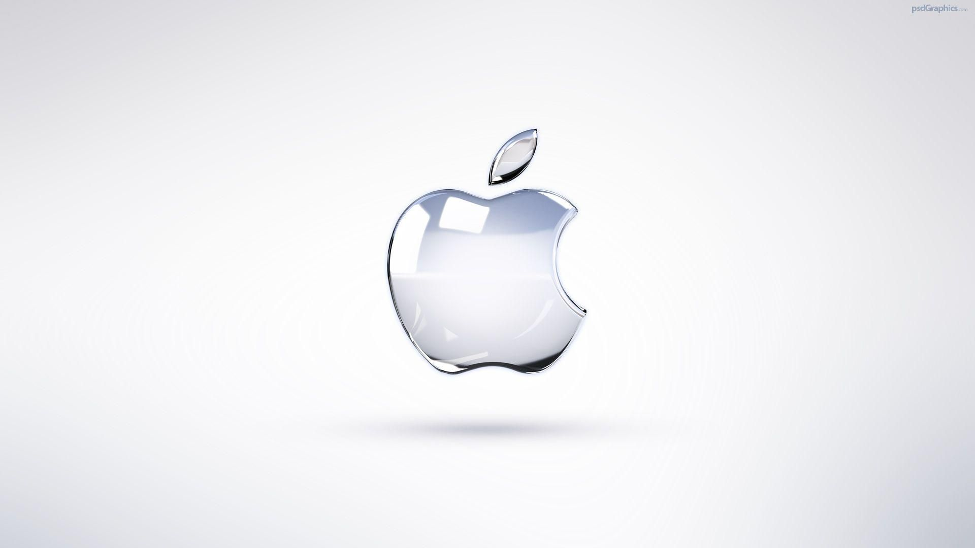 Wallpapers Hd For Apple Apple Logo Gambar Iphone