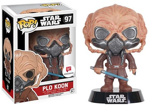Funko Pop Star Wars Figures Guide Checklist Exclusives List Variants