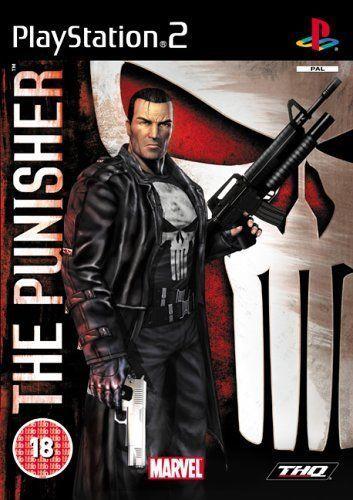 """John bertnal from the tv series """"the punisher"""" for gta 5."""
