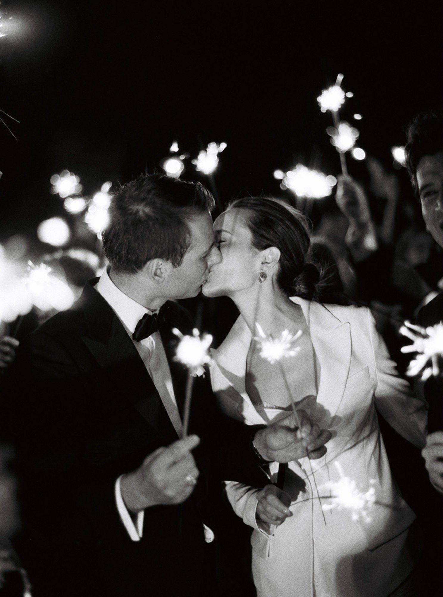 Whitney Toombs and Thomas Voûte's wedding