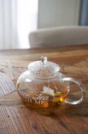 Tea Time ( Rivièra Maison)
