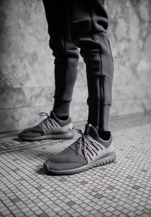 Mens Tubular Doom Sock Platypus Shoes NZ