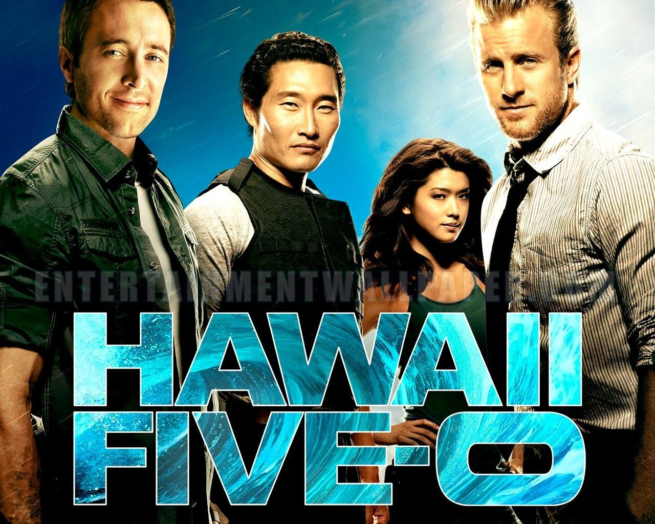 Pin by tvseriesonline on tvseriesonline | Hawaii five o