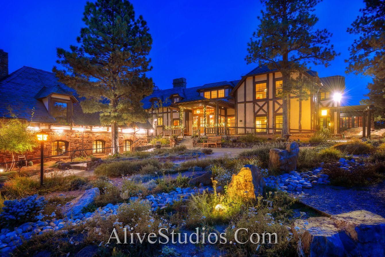 Photo: Alive Studios Location: Boettcher Mansion | Colorado Wedding Venue