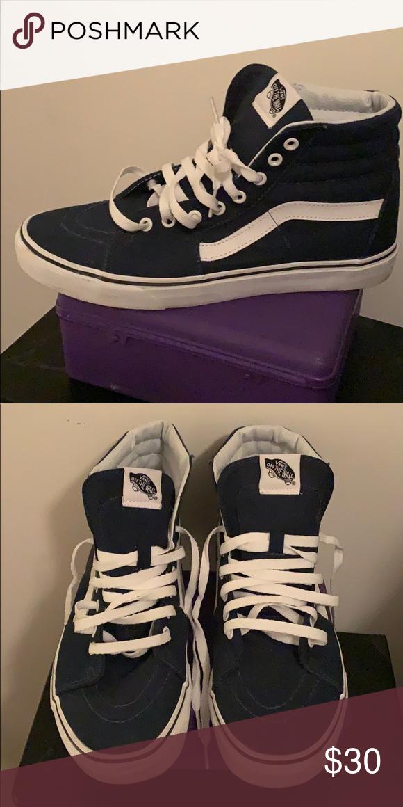 mens vans shoes size 10