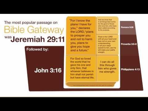 bible gateway kjv passage lookup