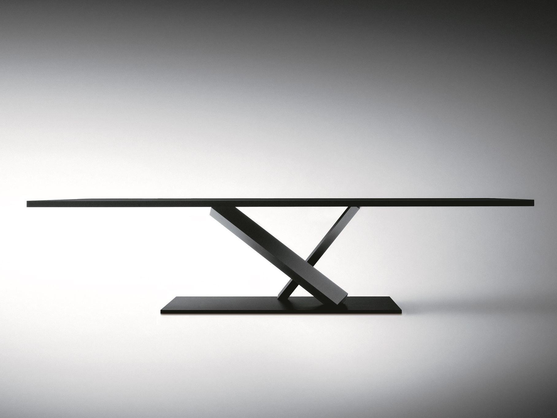 Tavolo Desalto ~ Element rectangular table by desalto design tokujin yoshioka mt