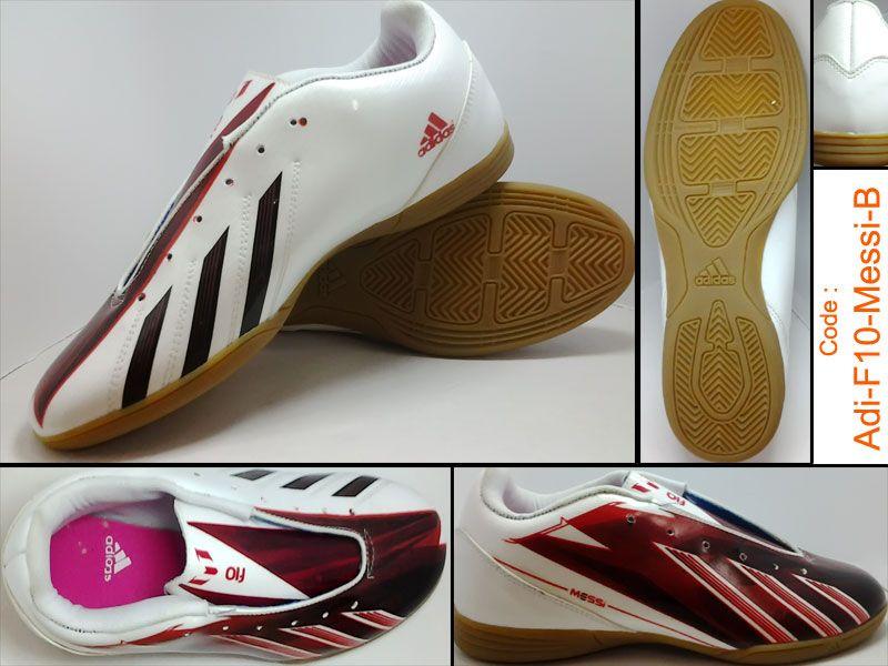 Merek Sepatu Futsal Adidas F10 Messi Sol Original Code Adi F10