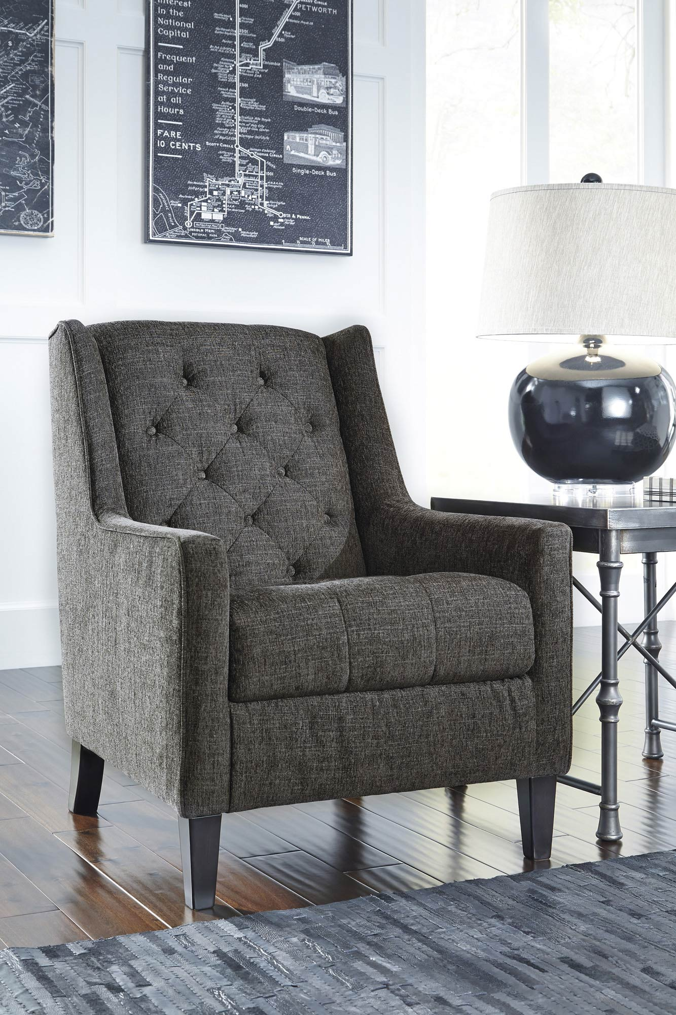 Ardenboro accent accent chair ashley home gallery stores