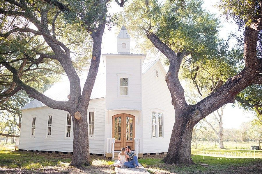 Stacy Anderson Photography 2 Hearts Wedding Chapel Houston Photographer Manvel Tx Little White Historical