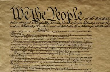 U.S. Constitution: Articles, Amendments and Preamble | As ...