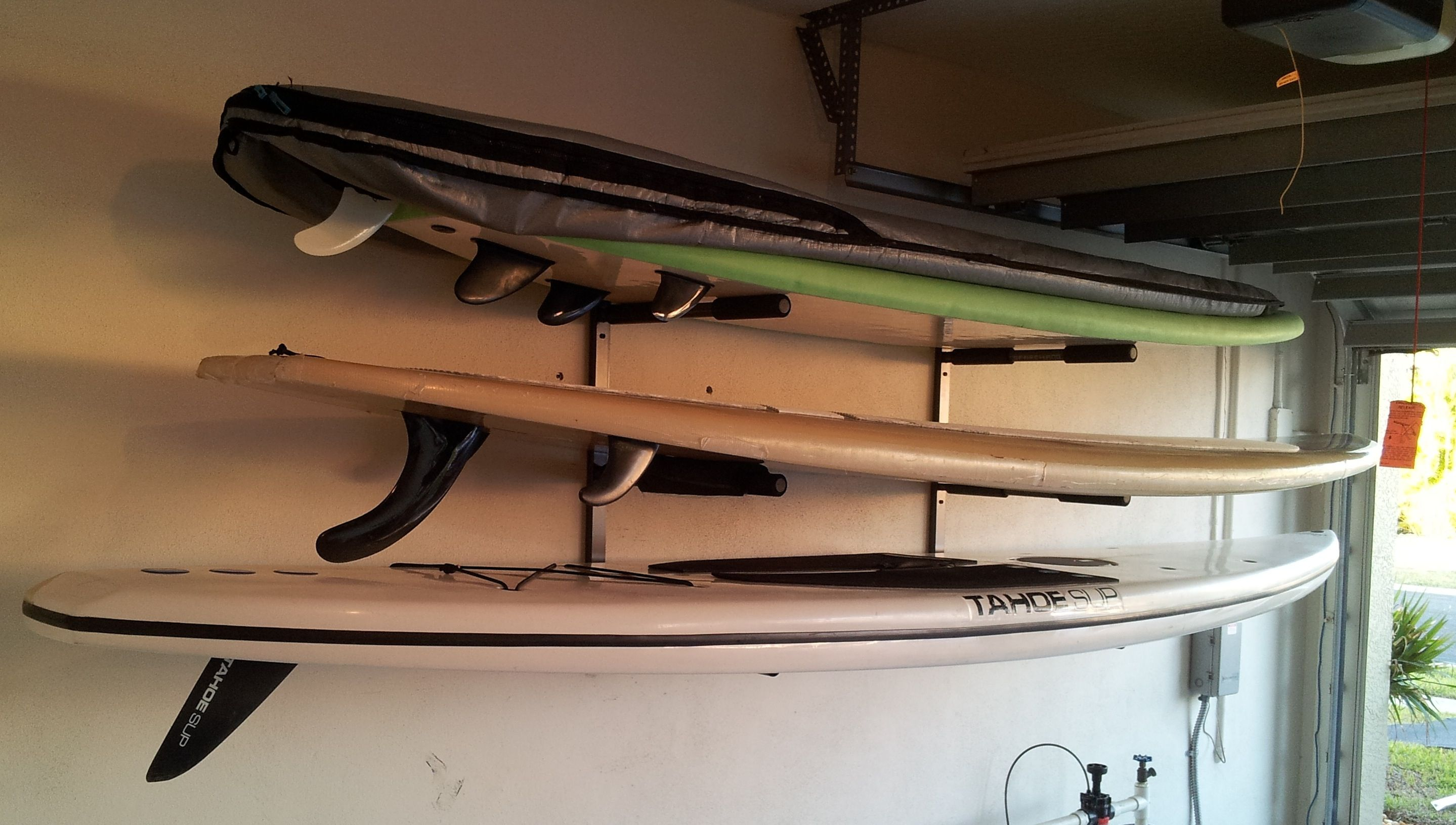 rack that storage for must of garage free size ideas standing you car plans pvc full kayak trailer supreme truck diy see