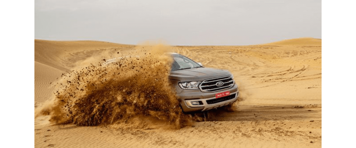 Read The Complete Ford Endeavour Review By Our Experts Team