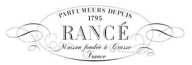 BEM-VINDO AO E.S.P FASHION BLOG BRASIL: Rue Rance Eau Impire Rance 1795