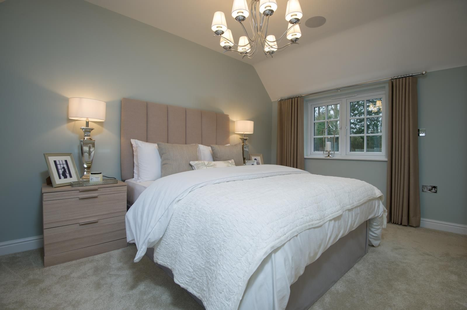 Don't let your guest room get neglected. Invest in high ...