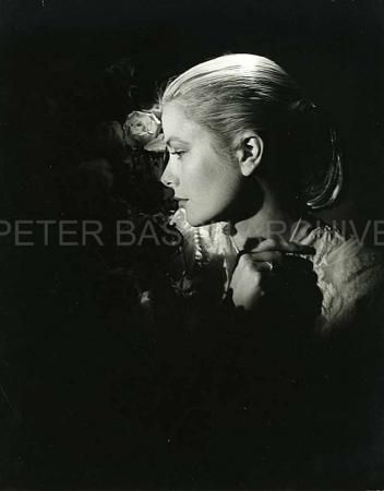 Grace Kelly RARE Ethereal Radiant 1950s Orig Photo Signed Amp ...