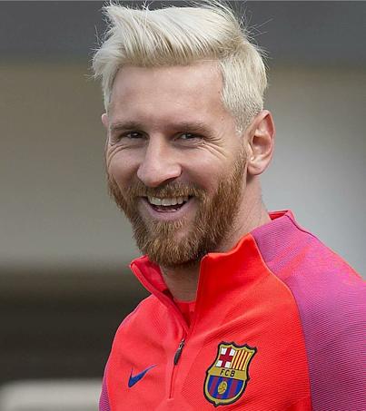 Model Rambut Terbaru Pria Trend Masa Kini | Soccer player ...