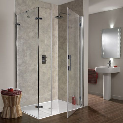 Nuance Radiance Panels Showers Dolce Vita Display Nuance 100 Waterproof Paneling Restroom Design Bathroom Shower Panels Shower Wall Panels