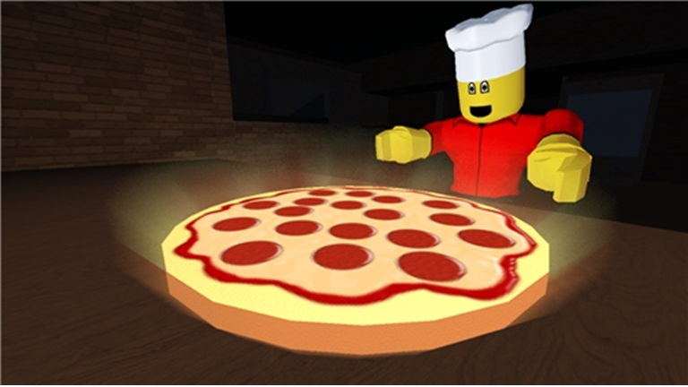 Pizza Place Mobile ROBLOX Roblox, Free online games
