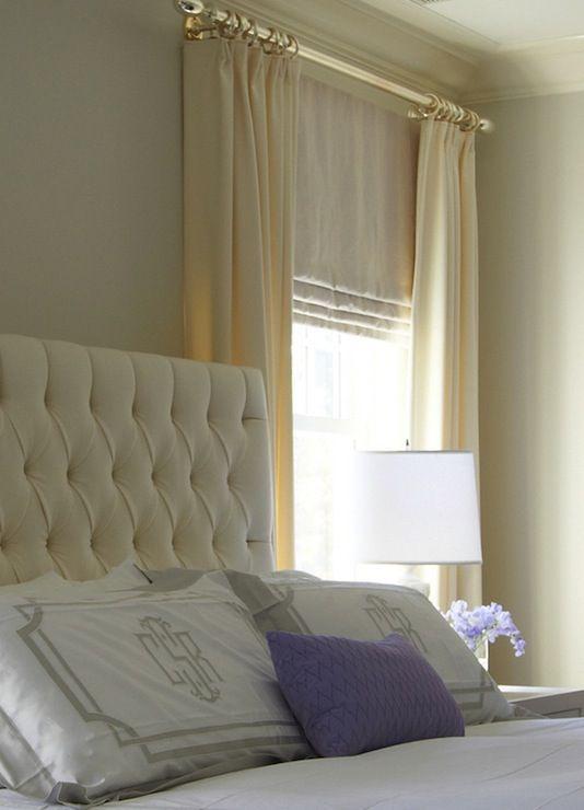 Respaldar. Color y cortinas | crtinas | Pinterest | Cortinas ...