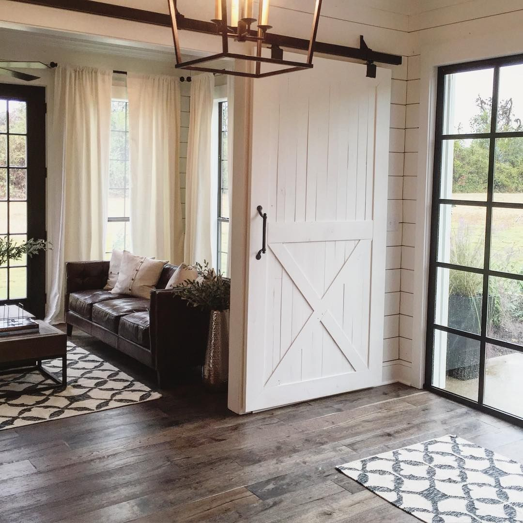 "Open Barn Door a huge sneak peek at what chip and joanna have in store for ""fixer"
