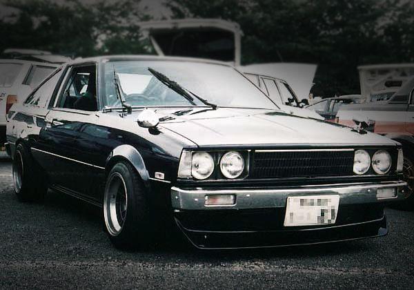te71 Corolla