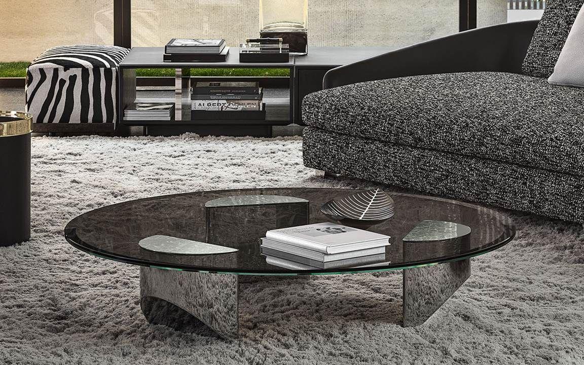Wedge Coffee Table Coffee Table Design Nendo Design