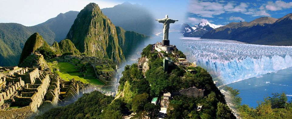 South America VacationsSouth Americas Best Places To Vacation - Best south american vacations