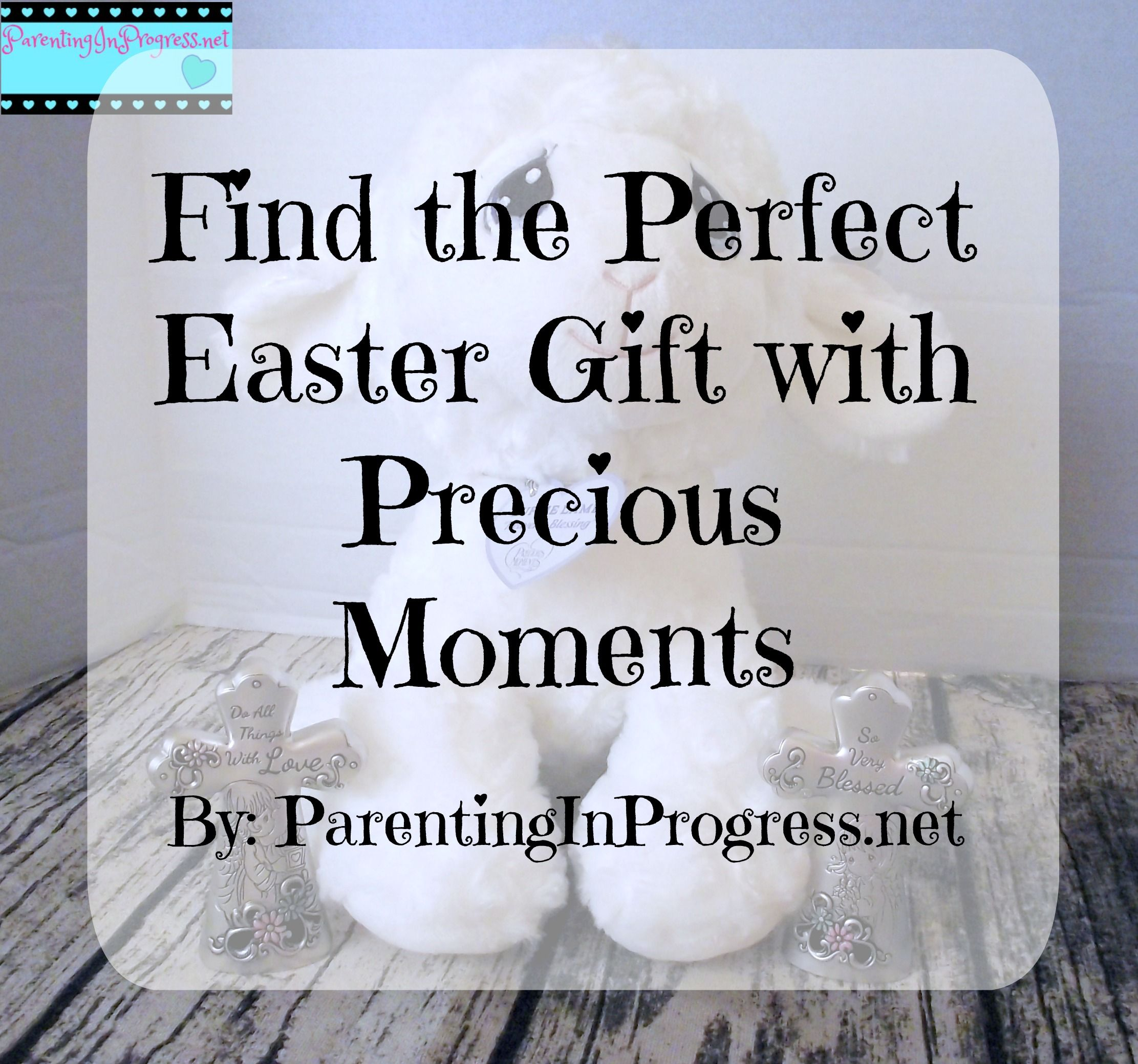 Find the perfect easter gift with precious moments precious lots of great gifts for easter from precious moments see them on the blog ad eastergiftguide httpparentinginprogressprecious moments easter negle Image collections