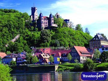 Wertheim, Germany - Discount Cruises, Last-Minute Cruises, Short ...