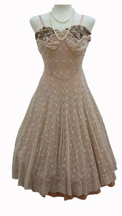 Vintage Cocktail Dresses Uk - Ocodea.com