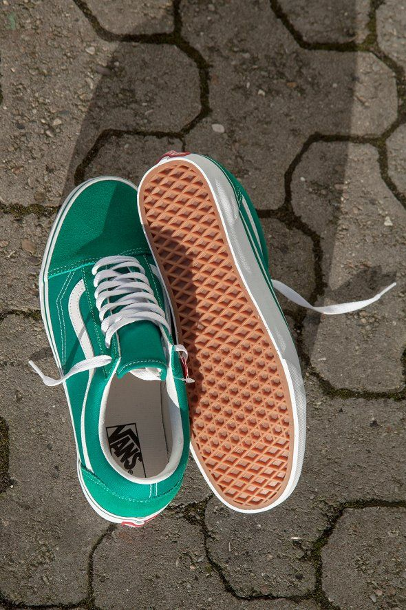 Vans UA Old Skool (SuedeCanvas) | Vans shoes, Sock shoes