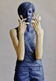 Paris Art Web - Sculpture - Willy Verginer