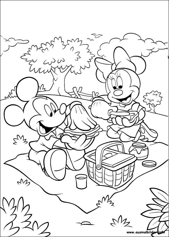 Micky Maus Malvorlagen Mickey Mouse Coloring Pages Minnie Mouse Coloring Pages Mickey Coloring Pages