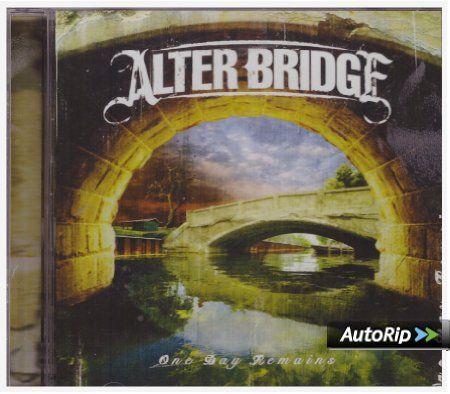 Alter Bridge One Day Remains Alter Bridge Burn It Down Here