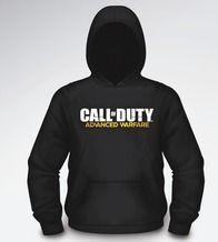 Call Of Duty® Men's Advanced Warfare Fleece Hoody Popover from Sears Catalogue  $49.99