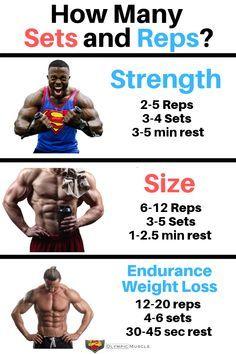 6 Day Gym Workout Schedule