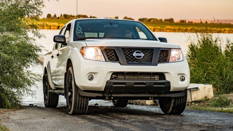 2021 Nissan Frontier Will Be All New Here S What To Expect