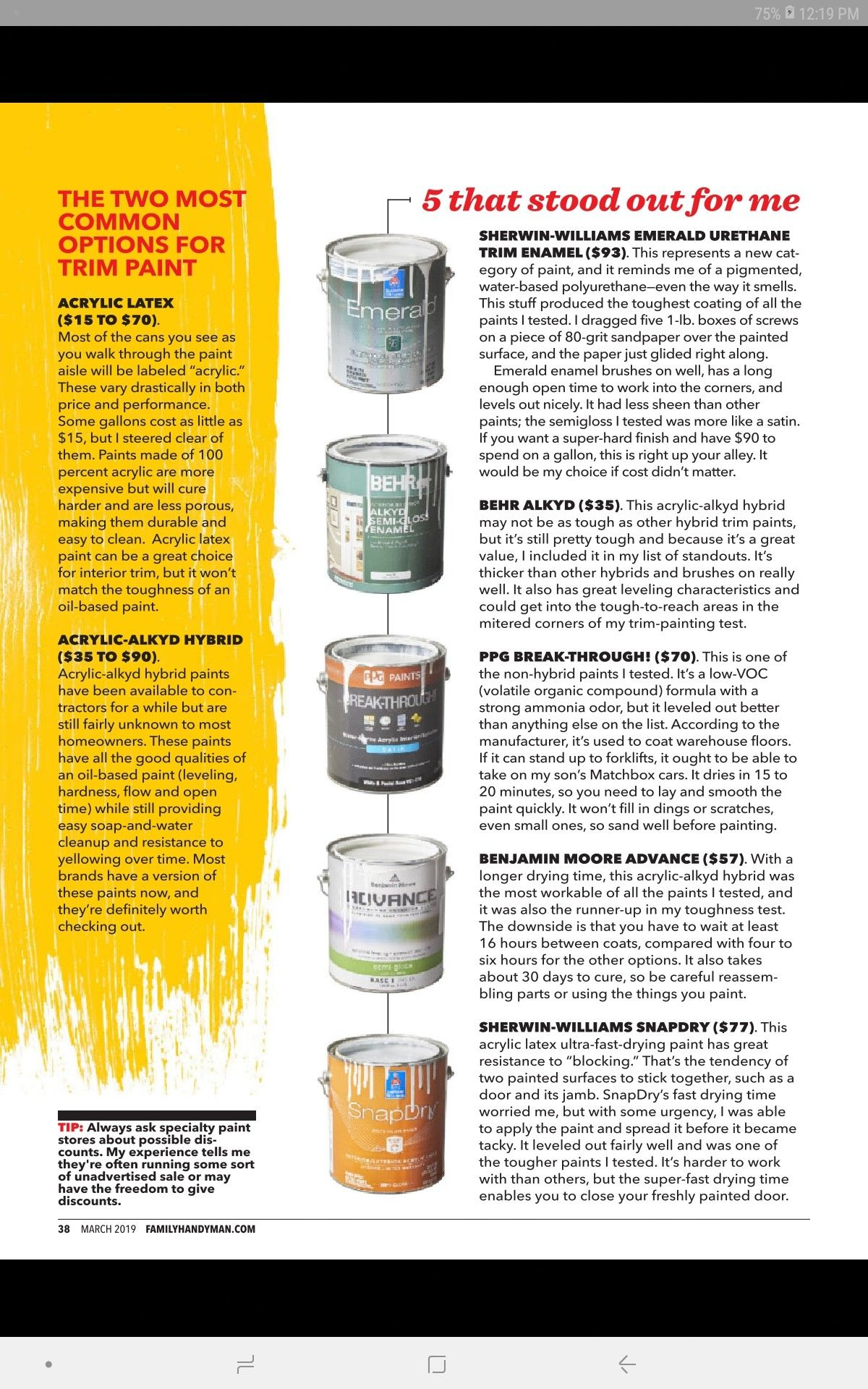 Pin By Denay Walker On Paint Painting Trim Water Based Paint Painting