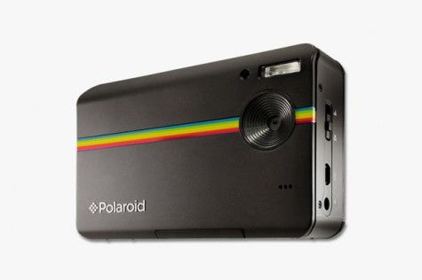 Polaroid Instant Digital Camera Z2300 | Hypebeast