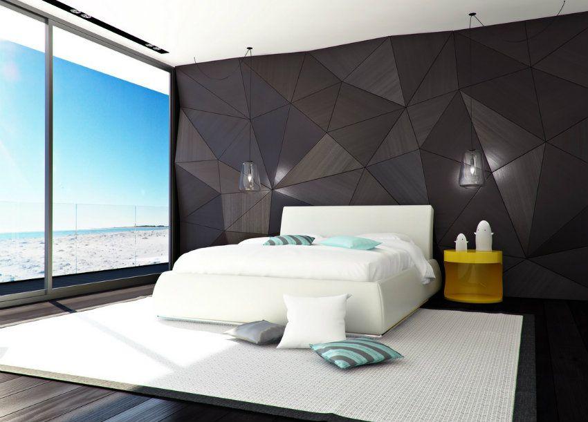 TOP 10 Luxusbetten für Schlafzimmer - Interior Design Wohnzimmer Modern